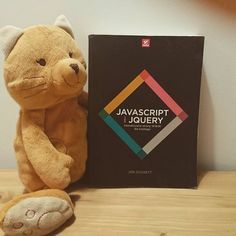 #learn #html #css #javascript #jquery #book #cat #recomended #www #ducket #buildtheweb #study #frontend #webdev #webdevelopment #frontendpl #programowanie