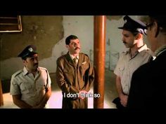 The Jews are coming - Eichmann's execution | כאן 11 לשעבר רשות השידור - YouTube Comedy Sketch, Stand By Me, History, Youtube, People, Hunters, Israel, Mothers, Places