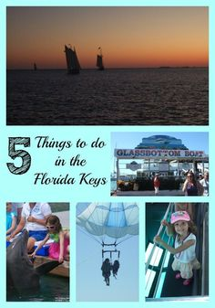 5 Fun Things to do i