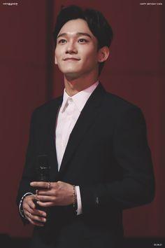 160921 #Chen #EXO #HappyChenDay