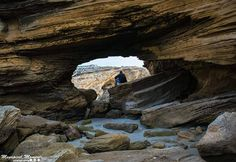 #photography #beaches #water #sand #warrnambool #victoria #middleisland #watercave #rocks #outdoors by megapixelmomentsphotography