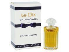 Balenciaga - Miniature Le Dix (Eau de toilette 5ml)