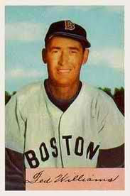 1954 Bowman is one of 10 best Ted Williams baseball cards of all-time.