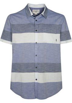 Billabong Yorba - titus-shop.com  #ShirtShortsleeve #MenClothing #titus #titusskateshop