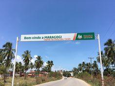 Alagoas: Rota Ecológica da Costa dos Corais (Parte 2) | Na Mochila da Ninja