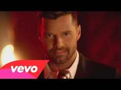 Ricky Martin - Adiós (Spanish/French) (Official Video) - YouTube