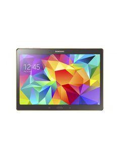 Samsung Galaxy Tab S 10.5 (LTE Titanium Bronze).Buy at Luv Delight Singapore.Best prices.