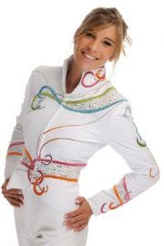 Berry Fit Company Horse Show Jackets and Blouses