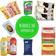 The best approved packaged foods for sticking to the while trave.- The best approved packaged foods for sticking to the while traveling! Whole 30 Menu, Whole 30 Snacks, Whole 30 Lunch, Whole 30 Diet, Paleo Whole 30, Whole 30 Recipes, Whole 30 Rules, Whole 30 Meal Plan, Whole Thirty