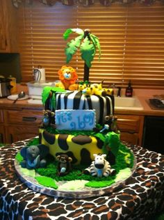 1000 images about bobby jack 1st birthday on pinterest for Decor 07834