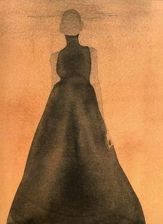 Mats Gustafson - Illustrator - Spot Fashion