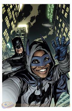 Super-heróis fazem selfie nas capas variantes da DC em agosto - UNIVERSO HQ