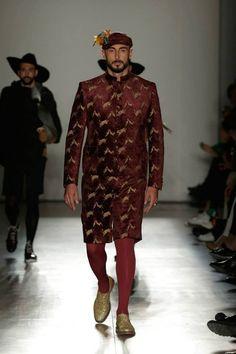 NUNO GAMA Fall Winter 2015 Otoño Invierno #Menswear #Tendencias #Moda Hombre #Trends