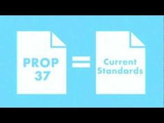 """Brief """"Mythbuster video disputing the ad claims on prop 37."""" -Michael Pollan's, a reputable food journalist, share Also, """"Good point by point rebuttals to anti-37 deceptions in ads. Cal Journos, where are you on this?"""" http://prop37labels.com"""