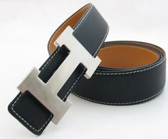 Hermes men's belt. Why don't I have this?