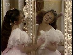 Ivana Andrlová / Iveta Bartošová - Máme tu další dobrý den (1985) - YouTube Girls Dresses, Flower Girl Dresses, Den, Prince, Wedding Dresses, Youtube, Fashion, Dresses Of Girls, Bride Dresses