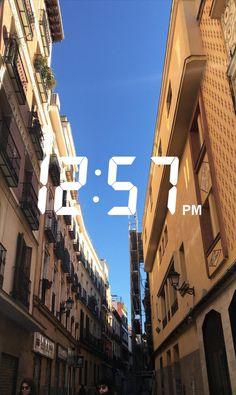 Spain, Snapchat