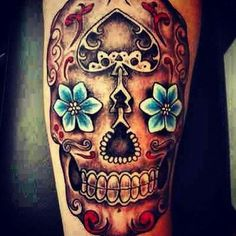 This is what I've been searching for... My next tattoo will look like this!!!!