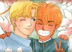 Gyokuran + Jimpachi Ogura, Please Save My Earth