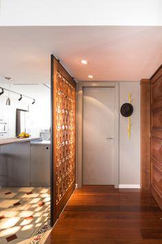 Galeria de Apartamento Chaves / ILLA - 17