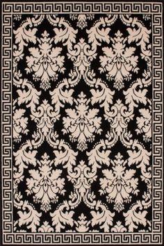 Teppich Carpet moderne Design Funky 1068 Silber 160cmx230cm https://www.amazon.de/dp/B015D0H2Z2
