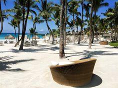 Eden Roc Beach Club in the Dominican Republic #travel