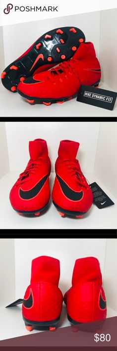 80f64ab12ad Shop Men's Nike Red size Athletic Shoes at a discounted price at Poshmark.