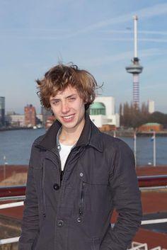 Nils Verkooijen....Boot van de film Bobby en de Geestenjagers ❤️❤️❤️