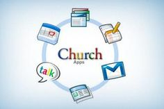 10 Reasons to Use Google Apps http://www.churchleaders.com/pastors/pastor-articles/146068-10-reasons-why-your-church-shoud-consider-google-apps.html  How to make your ministry's mobile app work for you.. http://symbiota.com/how-to-make-your-ministrys-mobile-app-work-for-you/