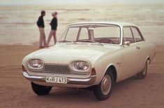 Reason line - the Ford Taunus 17 M www.- Reason line – the Ford Taunus 17 M www. Chevy Classic, Best Classic Cars, Car Chevrolet, Car Ford, Auto Ford, Ford Capri, Ford Motor Company, Retro Cars, Vintage Cars