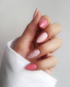 "35 Likes, 1 Comments - Agnieszka Gajewiak (@agnieszka.gajewiak) on Instagram: ""Pink Wykorzystane kolory: 210 Light Pink, 212 Natural Pink, 002 Delicate French, 001 Strong White…"""