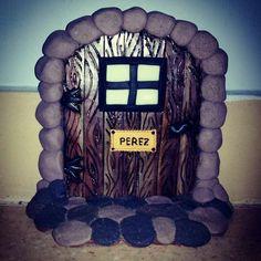 Que viene el ratoncito Perez!!!!