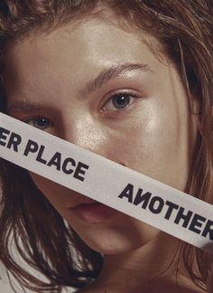 A Another Place é uma marca de streetwear com peças feitas pra que todos se sintam superconfortáveis!