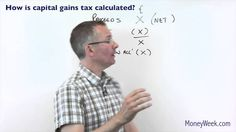 How is capital gains tax calculated    MoneyWeek Investment Tutorials - VISIT to view the video http://www.makeextramoneyonline.org/how-is-capital-gains-tax-calculated-moneyweek-investment-tutorials/