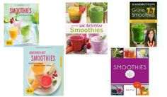 Infos zu Bücher über Smoothies und Smoothie-Rezepte #bücher #smoothies #smoothierezepte Cereal, Drinks, Breakfast, Food, Smoothies To Lose Weight, Smoothie Recipes, Morning Coffee, Essen, Drink
