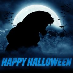 Happy Halloween, #Panthers fans!