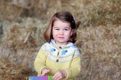 シャーロット英王女、もうすぐ2歳に キャサリン妃撮影の最新写真 - ライブドアニュース
