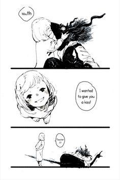 5 Anime, Dark Anime, Anime Comics, Anime Art, Illustrations, Illustration Art, Character Art, Character Design, Bd Art