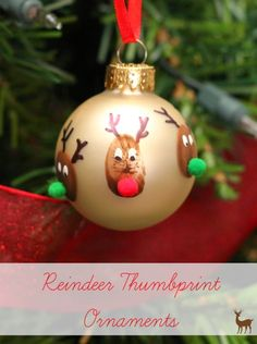 Surfin' Through Second: Easy and Cute Craft Ideas for Christmas