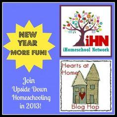 Blogging Plans for 2013