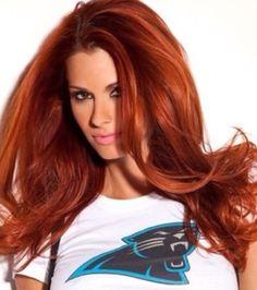 Copper hair ideas