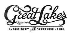 Great Lakes Embroidery & Screen printing  by Neil Tasker. (Lots of good stuff on this board)