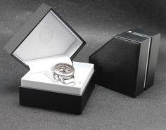 Watch Box, Watch Case, Men's Watch Box, Watch Box for Men, Wood Watch Box, Watch Display, Personalized Gift, Custom Watch Box