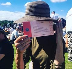 @bridgiinsta on Instagram let us know that her hat got a lot of attention at the 2019 Wimbledon tennis tournament in London. Styled up (and sunsafe) in her wide brim brown Capetonian UPF50+ sunhat. Tap to purchase yours online. Wimbledon Tennis, Sun Hats For Women, Summer Hats, Keep Your Cool, Sun Protection, Sunny Days, London, Inspired, Brown