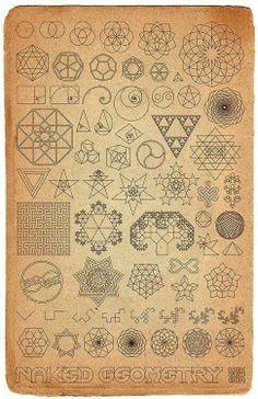 Sacred geometry #geometry #design #art