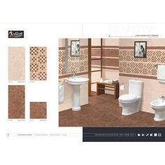 Octiva Ceramic are provided in variety of designs Tiles and color combinations More Info Click Here : https://goo.gl/Vzxe6u