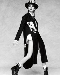 Zdjęcia Kendall Jenner / Кендалл Дженнер – 81 album