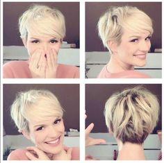 Haarschnitt selber machen