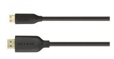 Belkin Câble HDMI HighSpeed vers Mini HDMI  3m