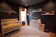 Sawyer.D-008     #projectnursery #franklinandben #nursery